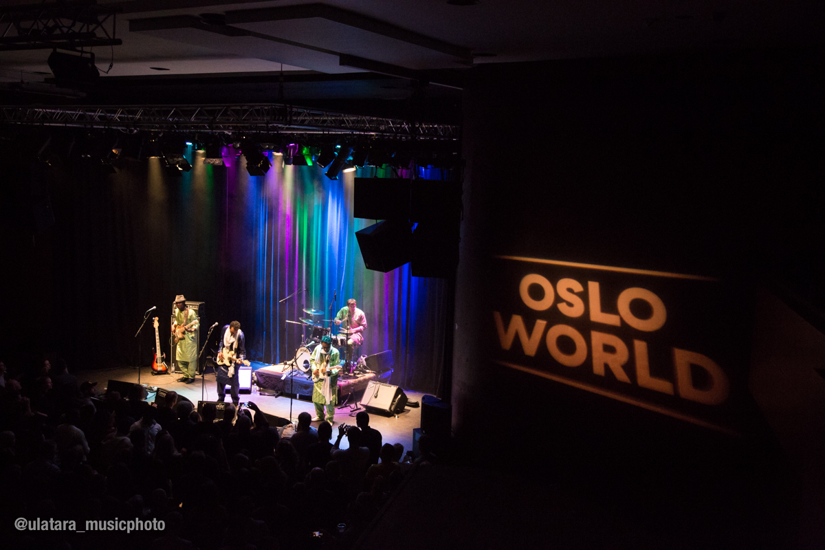 Oslo World 2019 photo by Urszula Tarasiewicz