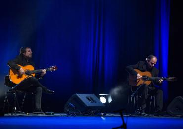 Antonio Andrade Duo
