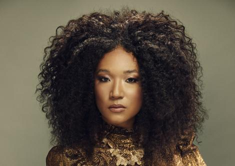 Judith Hill photo by Jeremy Jakson